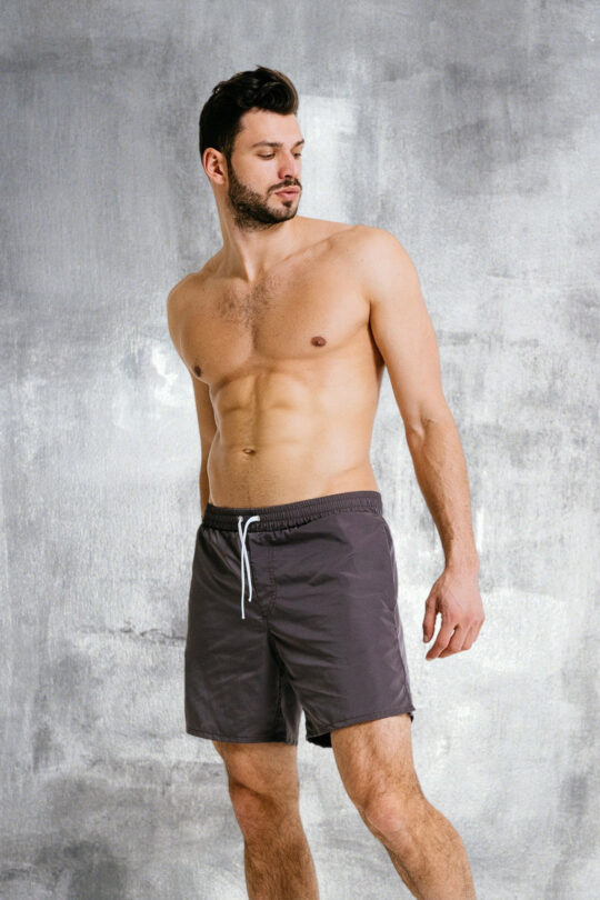 BOARDSHORTS BROWN