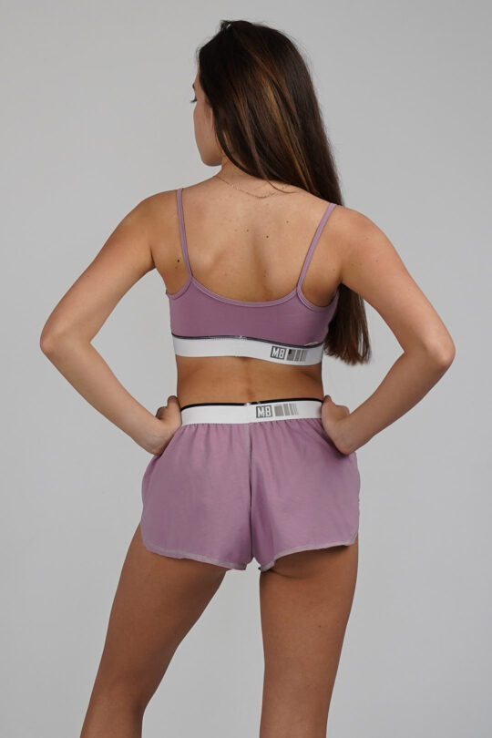 Комплект G. FITNESS DUSTY ROSE
