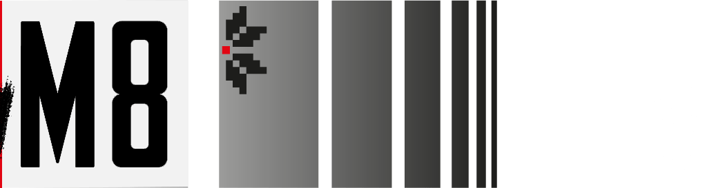M8mate