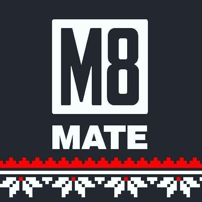 m8mate - спідня білизна